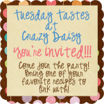 Tuesday Tastes – Party Details