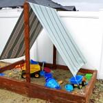 Sailboat Sandbox