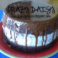 Oreo Creme Cake