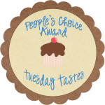 Tuesday Tastes (10) People's Choice Award Polls Are Open