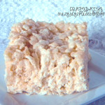 Ultimate Rice Krispie Treats
