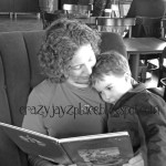Books and Brew {Celebrate Reading With A Starbucks Book Date}