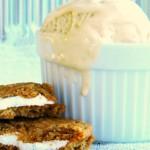 Oatmeal Cookie Gelato