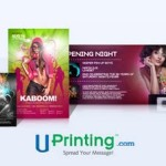 Are You In the Market for Some Custom Flyers? {Uprinting Flyer Giveaway}