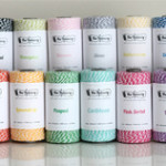 Baker's Twine Review and Giveaway {The Twinery}