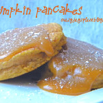 Got Pumpkin?!?! {Recipe Round Up}