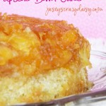 Double Pineapple Upside-Down Cake