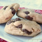 Grandma Eva's Chocolate Chip Cookies