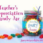 Six Teacher Appreciation Printable Gift Ideas