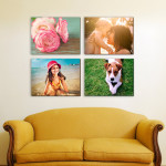 Create Your Own Beautiful Canvas Prints With Easy Canvas Prints (We're giving away a free 8×10 canvas – worth $47.71 !!!)