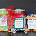 Teacher Survival Kits For Teacher Appreciation