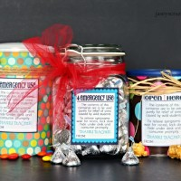 Teacher Survival Kits