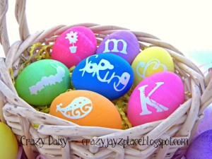 Easter Favorites {Ideas for Decorating Eggs and Brunch Recipes}