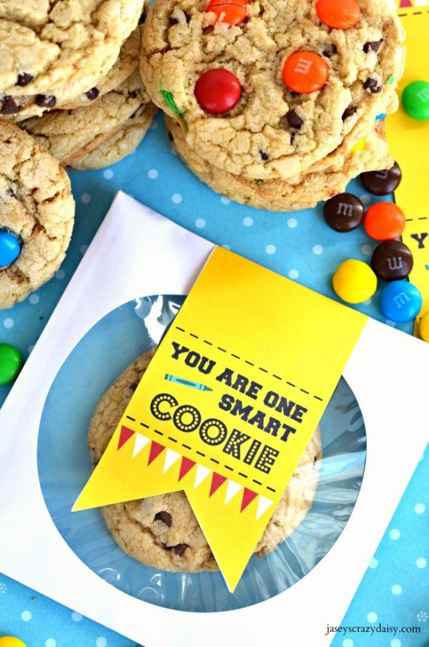 You Are One Smart Cookie Printable