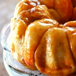 Orange Sticky Buns