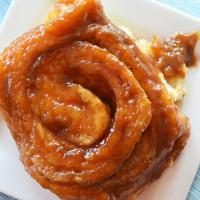 Easy Caramel Rolls